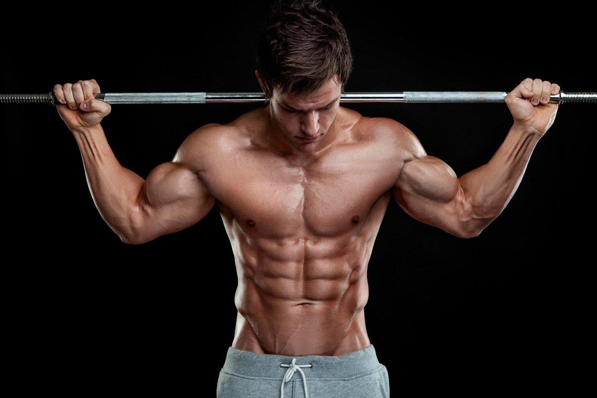 Perché abbiamo bisogno di imitare il testosterone insieme a un altro steroide anabolizzante
