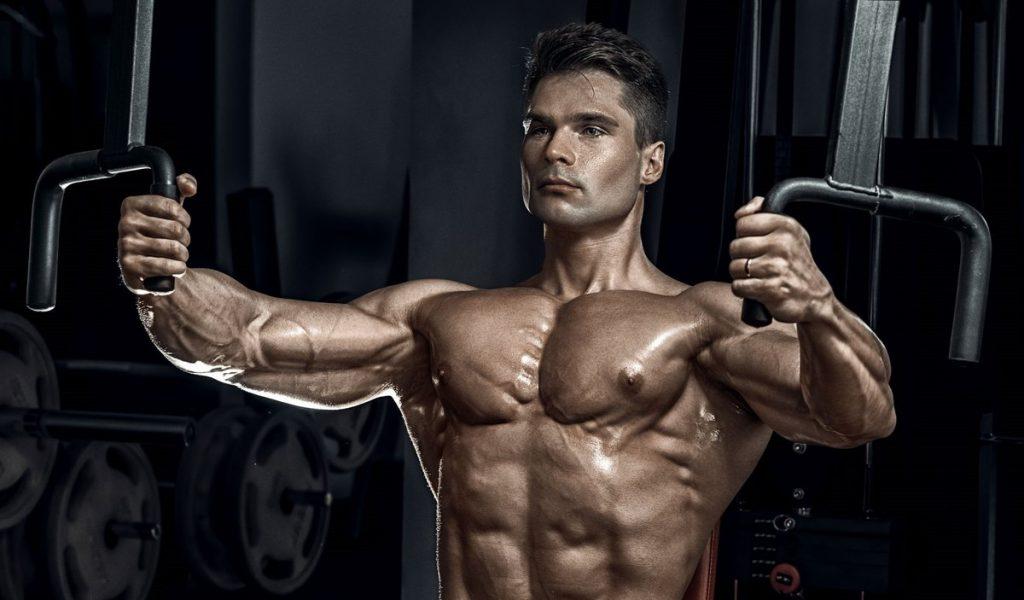 scarsa erezione dopo un ciclo di steroidi